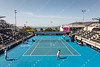 2014 Fed Cup (AUS vs RUS)