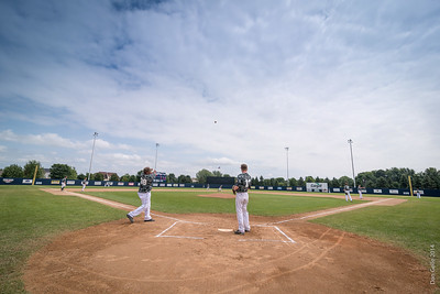 Litchfield Legion Post 104 Baseball at Optimist Park