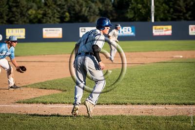 Litchfield Blues Baseball
