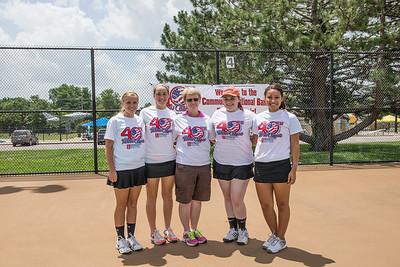 2014 CNB tennis tournimant