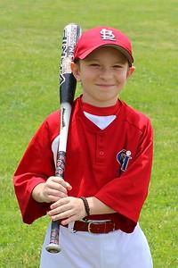 2014 Cardinals (Ethan)