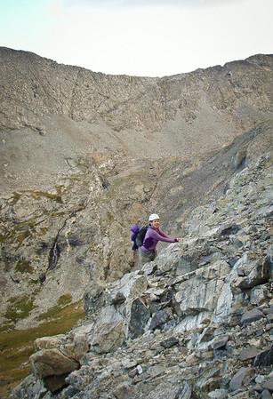 2014 Climbing