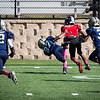 Falcons vs North Gwinnett-1