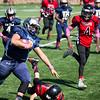 Falcons vs North Gwinnett-14