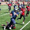 Falcons vs North Gwinnett-15