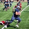 Falcons vs North Gwinnett-16