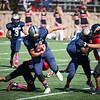 Falcons vs North Gwinnett-11