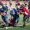 Falcons vs North Gwinnett-12