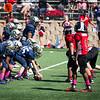 Falcons vs North Gwinnett-6