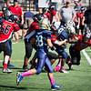 Falcons vs North Gwinnett-9