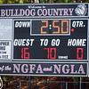 Falcons vs North Gwinnett-19