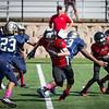 Falcons vs North Gwinnett-3