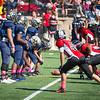 Falcons vs North Gwinnett-8