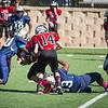 Falcons vs North Gwinnett-2