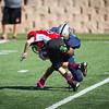 Falcons vs North Gwinnett-20