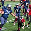 Falcons vs North Gwinnett-13