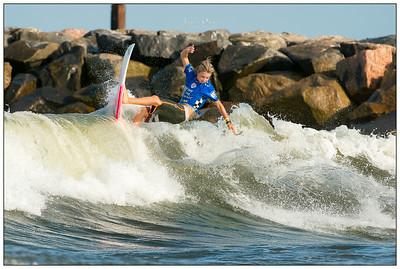 082314JTO__DSC0858_Surfing-Vans Jr Pro-Jake Marshall-RQuarter Finals 3rd place Heat 1