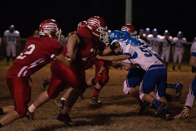 2014 South Coffeyville High School Football