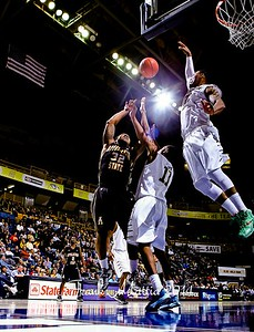 Chattanooga Mocs Basketball