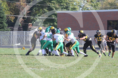 JV vs Watkins Sept 27th, 2014