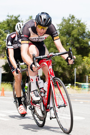 2014 Foothill College Circuit Race