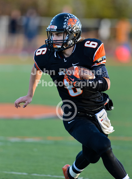 Libertyville v Addison Trail (7A Playoffs)