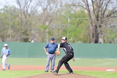 2014 IHS baseball
