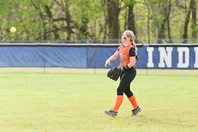2014 IHS softball