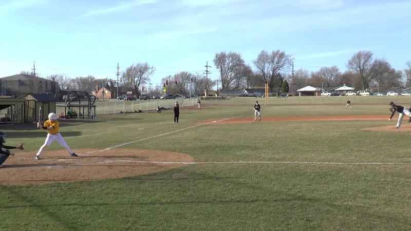 2014 JTHS Sophomore Game 4 at Oak Forest