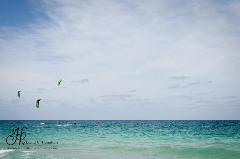 2014 Kitesurfing FL
