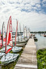 2014 Little Traverse Sailors Sailing School - Harbor Springs - Week of June 23 AM Session