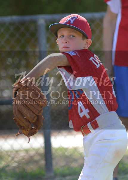 2014 Little League 10-11 Day 3