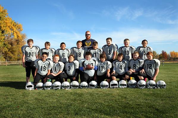 Longhorns Team Photos