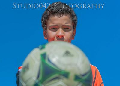 2014 MHS Boys Soccer Team and Headshots