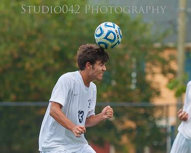 9-5-2014 MHS Boys V. Soccer v Caldwell