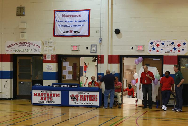 2014 Mastbaum Alumni Football Game-6