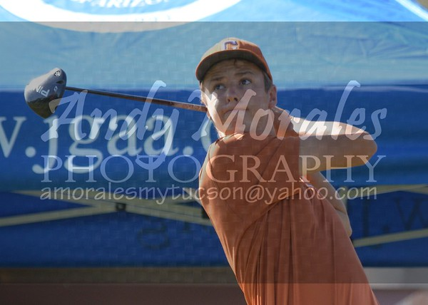 2014 Michael Thompson Golf Invite