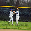 Mount Vernon varsity Tigers vs Rivercrest Rebels 3-21-14