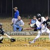 Mount Vernon varsity Tigers vs Rivercrest Rebels 2-18-14