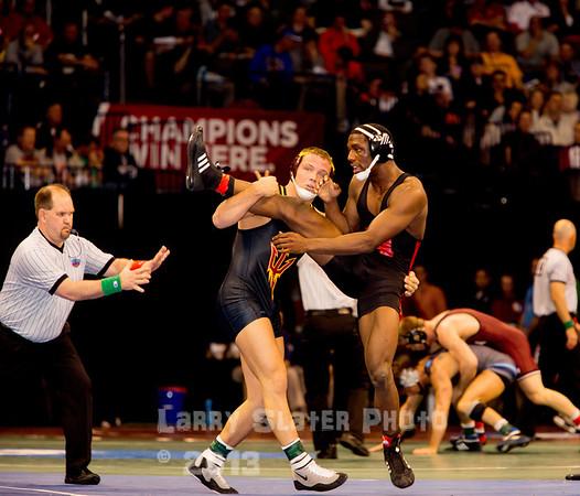 2014 NCAA Prints