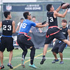 2014 NFL Home Field Guangzhou - Week 6 - The pressure is on for the University Flag Football League teams. The next stop for the teams who advance to the next round are the Semi-finals in mid-November.
