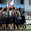 2014 NFL Home Field Guangzhou - Week 9 -  Guangzhou's University Flag Football League (UFFL) teams prepare for an intense last week at NFL Home Field Guangzhou. The team that wins Guangzhou City Champions will go to Shanghai for Week 10 of NFL Home Field to take on the City Champions of Beijing and Shanghai.
