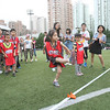 2014 NFL Home Field Shanghai - Week 2 - Young kids participate in the Punt, Pass & Kick (PP&K) Competition which is open to kids ages 6-13. Weekly winners will be invited back to participate in the PP&K City Final on November 16.