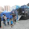 2014 NFL Home Field Shanghai - Week 9 - The NFL on Tour truck makes a special appearance at NFL Home Field in Shanghai.