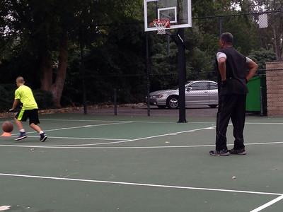 2014 Nareg Basketball - Hoosiers - Champs
