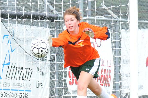 2014 PA Ladies Soccer
