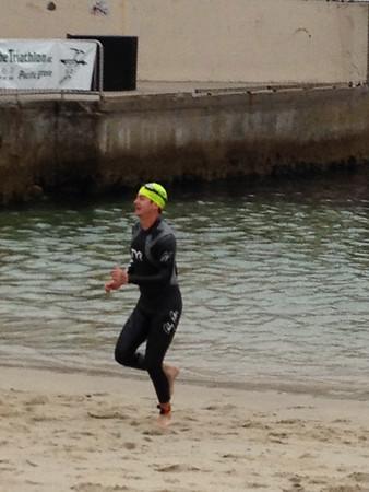 2014 Pacific Grove Triathlon