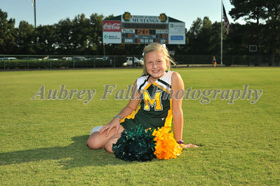 Pee Wee Cheer 029 Ann Warner BondB