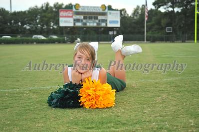 Pee Wee Cheer Portraits 010 Abby UpchurchB