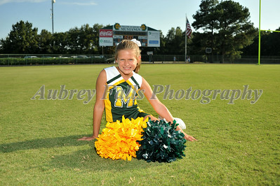 Pee Wee Cheer 010 Sarah Presley HowardB